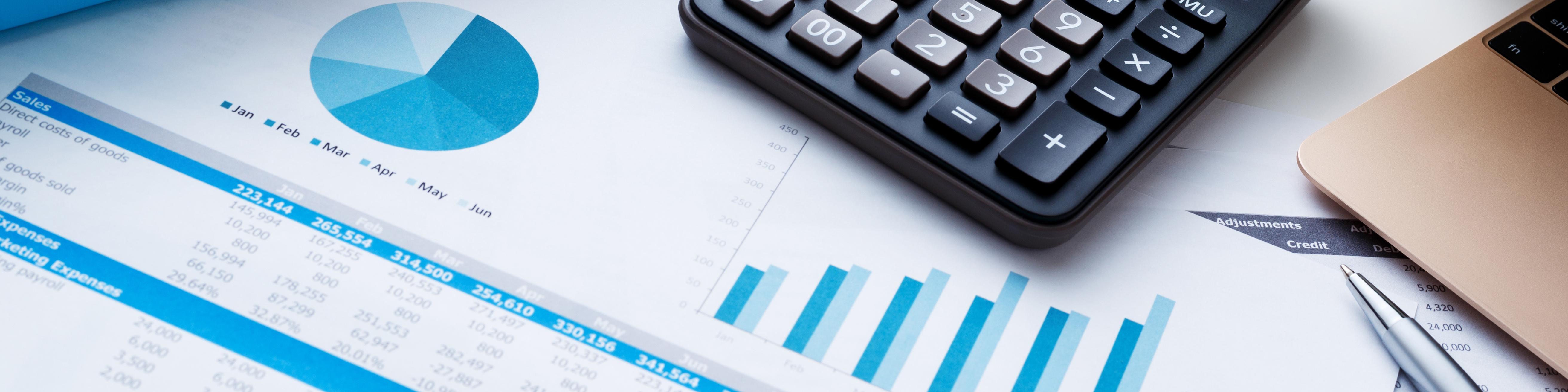 Couverture page Documents budgétaires