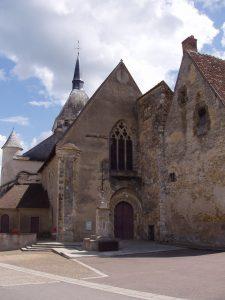Abbaye royale de St Denis