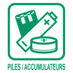 Piles - Accumulateurs
