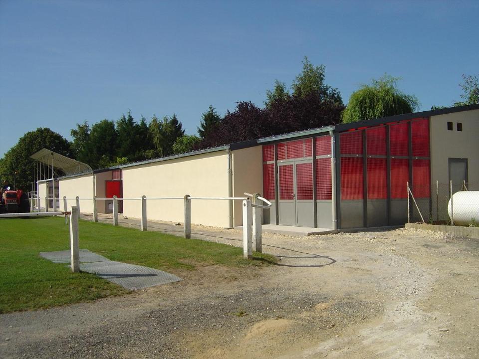 Stade de Reuilly