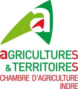 Logo Chambre d'agriculture de l'Indre