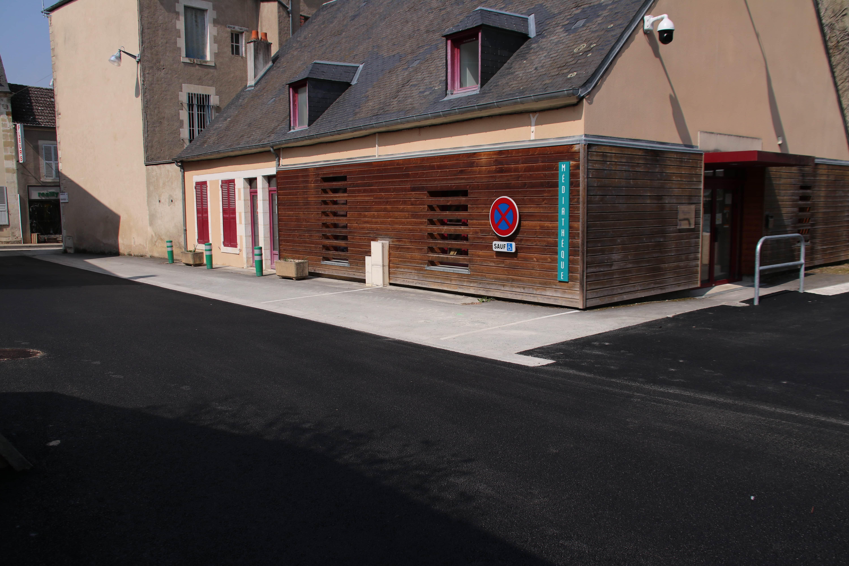 Travaux rue de la république 02