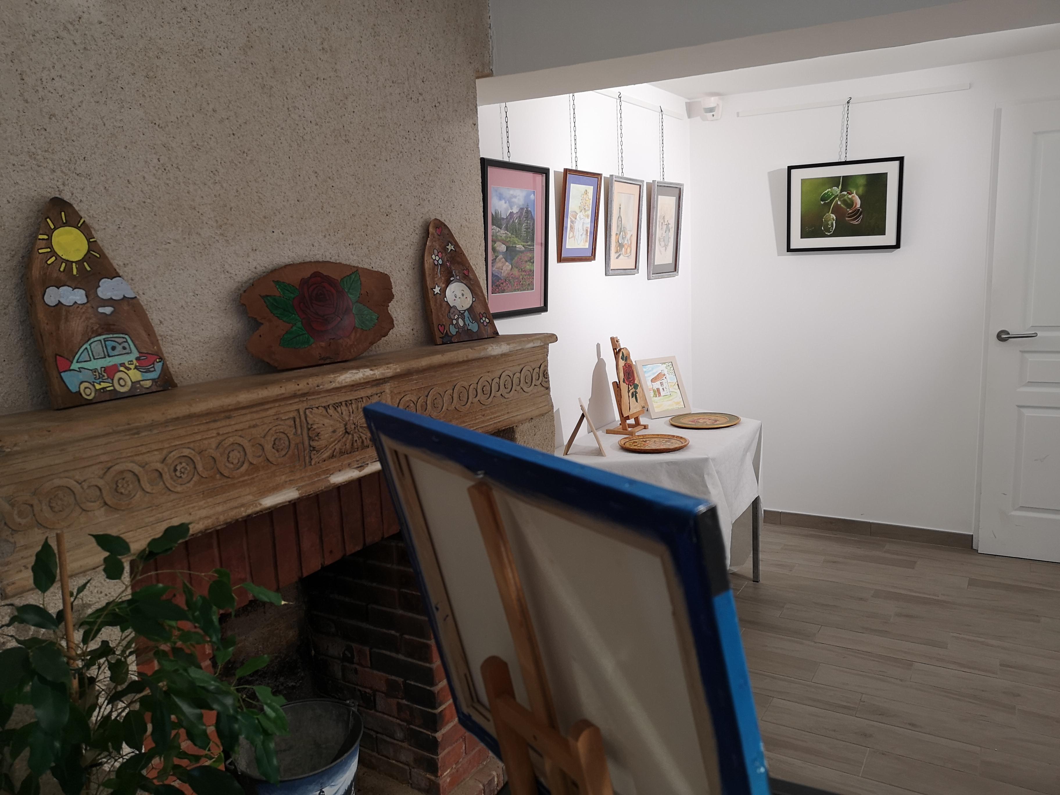 arnon en couleurs exposition maison de reuilly